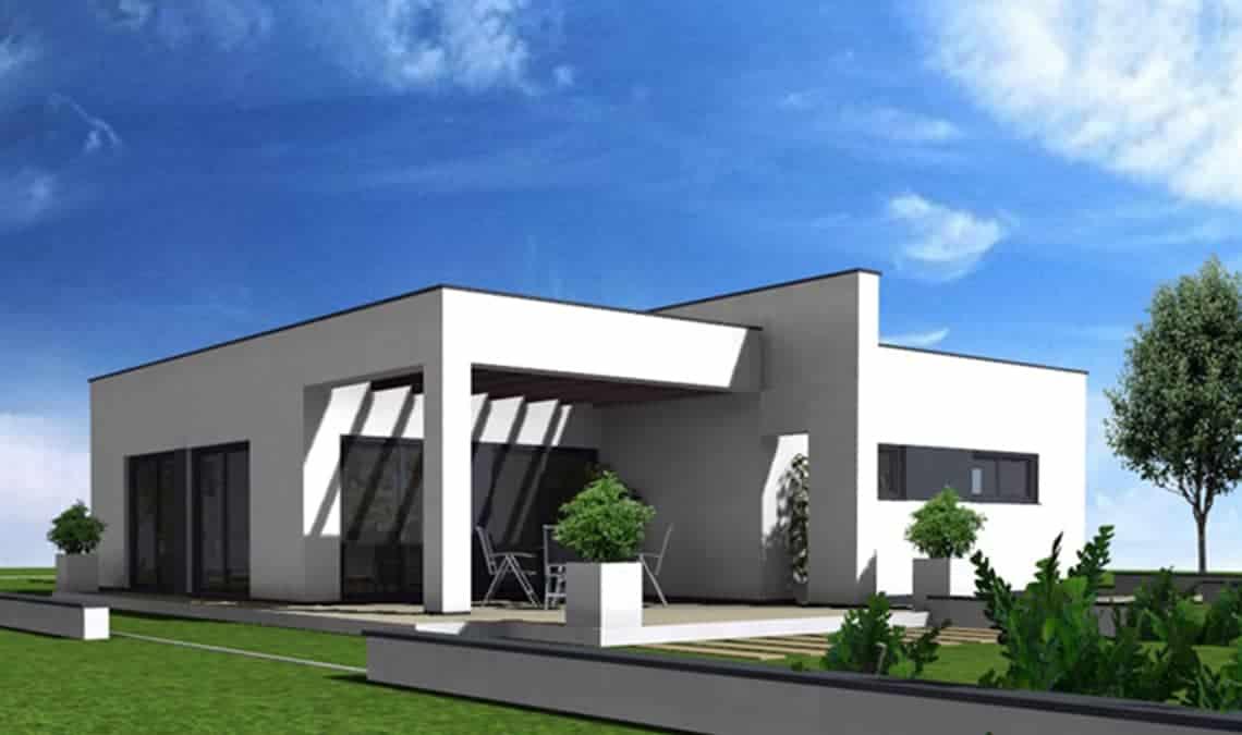 Massivhaus Individuell Energieeffizient Artos Planen Bauen