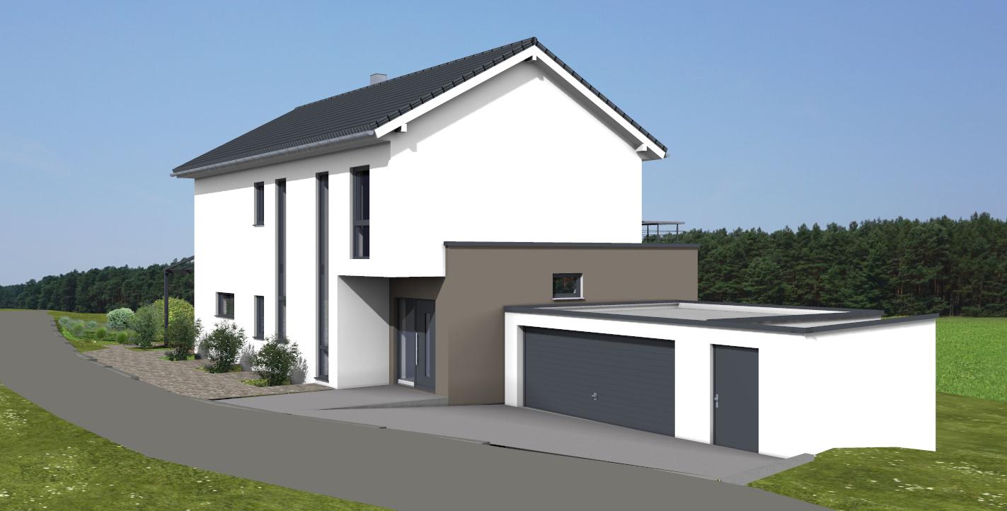 Artos Bauvorhaben Bonn Bad Godesberg