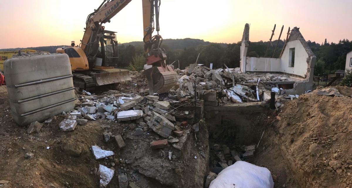 Abriss der Bestandsimmobilie - bonn-badgodesberg-04