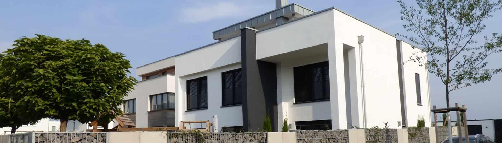 Hausentwurf von Artros Planen & Bauen