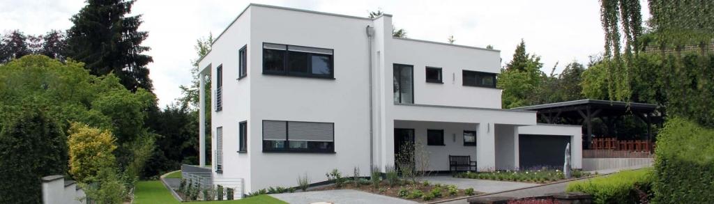 Massivhaus - Wir planen & bauen IHR Traumhaus! | ARTOS-HAUS
