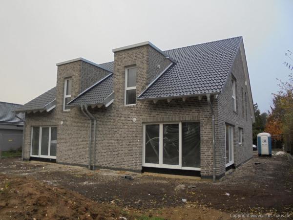 ARTOS Haus Verklinkerung BV Euskirchen, Bild 2