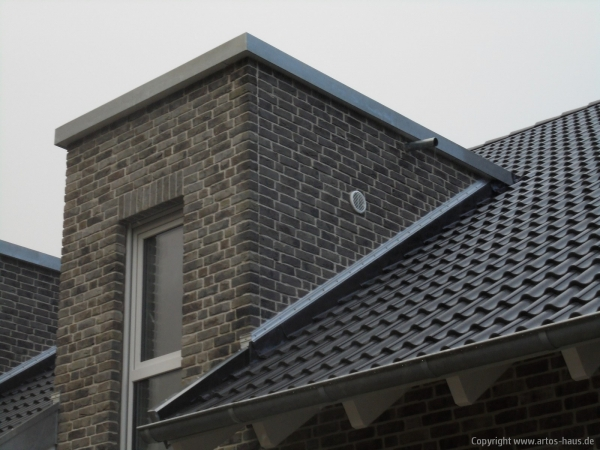 ARTOS Haus Verklinkerung BV Euskirchen, Bild 4