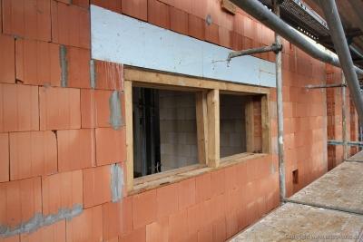 Mauerarbeiten BV ARTOS HAUS 2