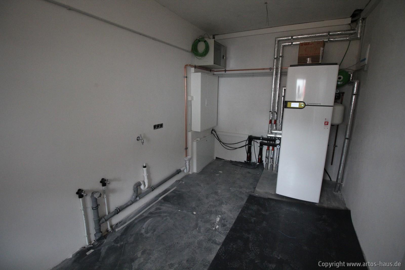 Artos Bauvorhaben in 53332 Bornheim-Roisdorf Innenausbau 6