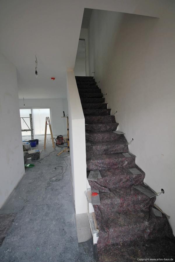 Artos Bauvorhaben in 53332 Bornheim-Roisdorf Innenausbau 3