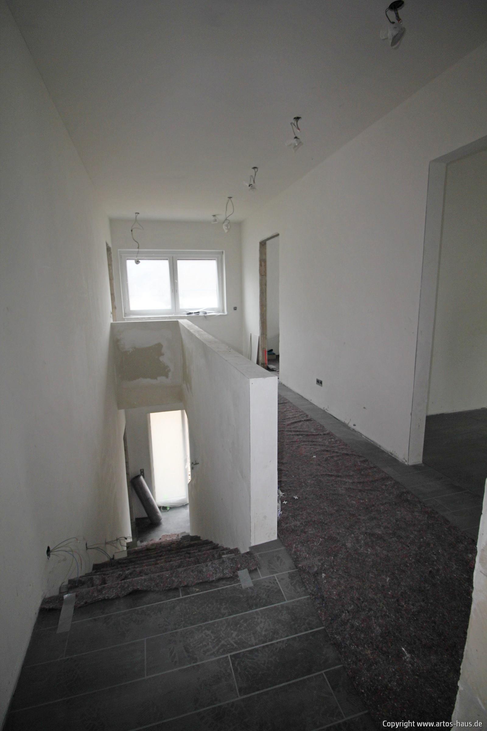 Artos Bauvorhaben in 53332 Bornheim-Roisdorf Innenausbau 4
