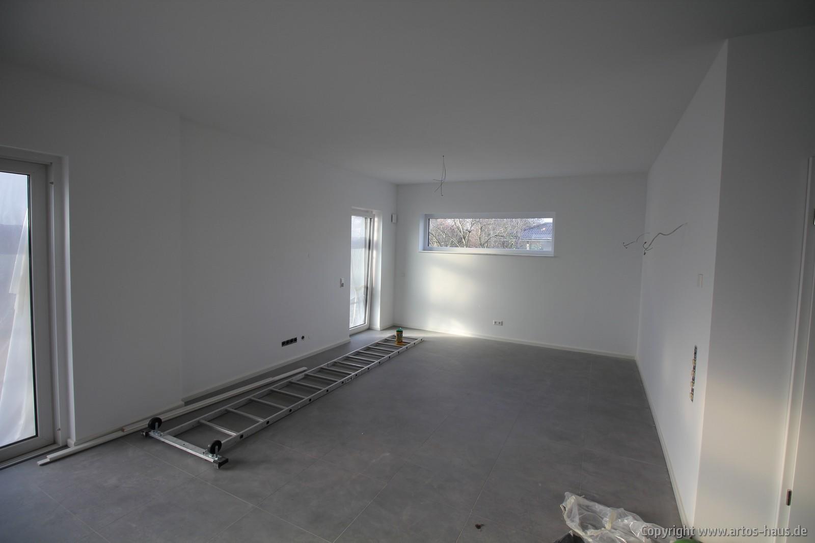 Artos Bauvorhaben in 53332 Bornheim-Roisdorf Innenausbau 8