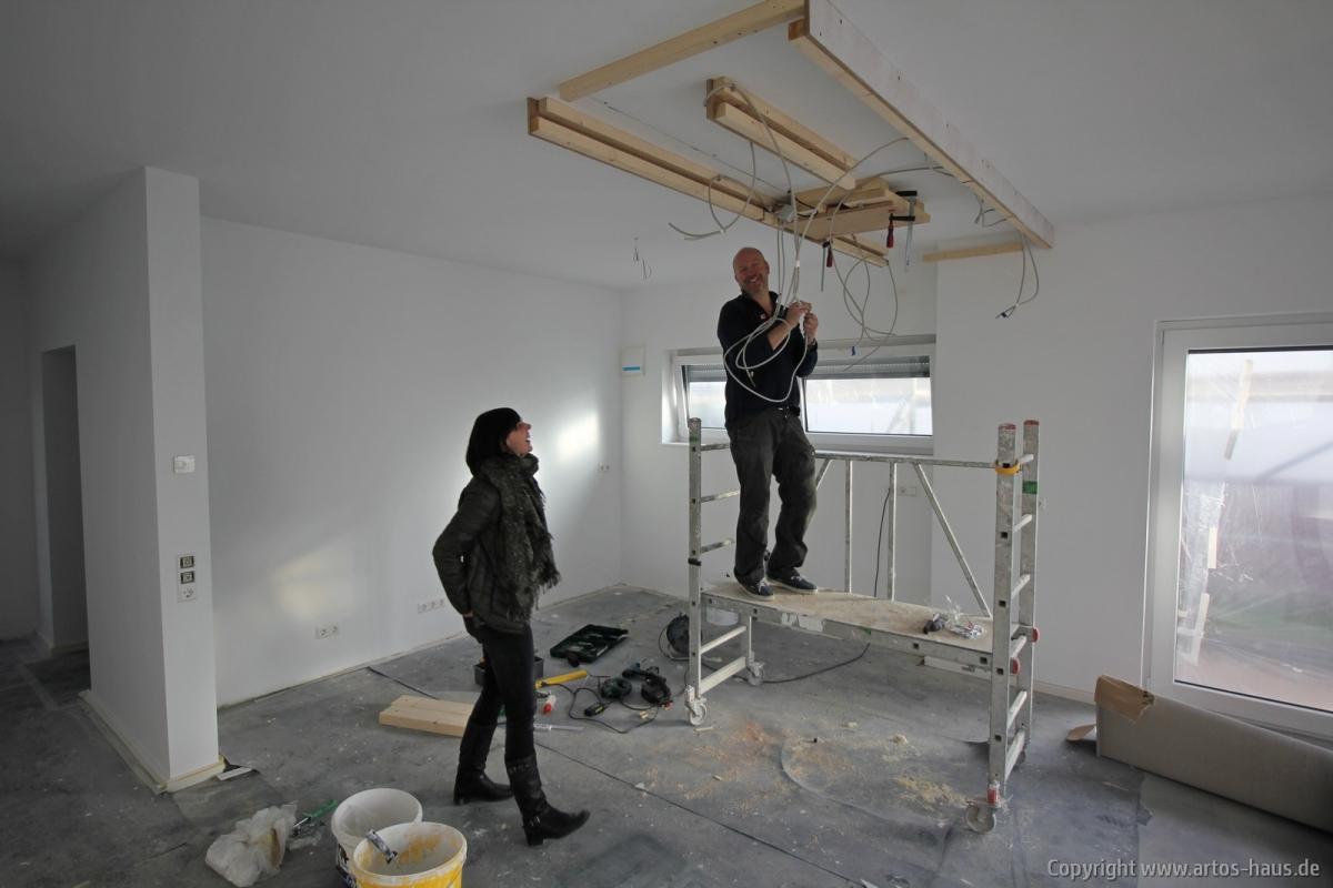 Artos Bauvorhaben in 53332 Bornheim-Roisdorf