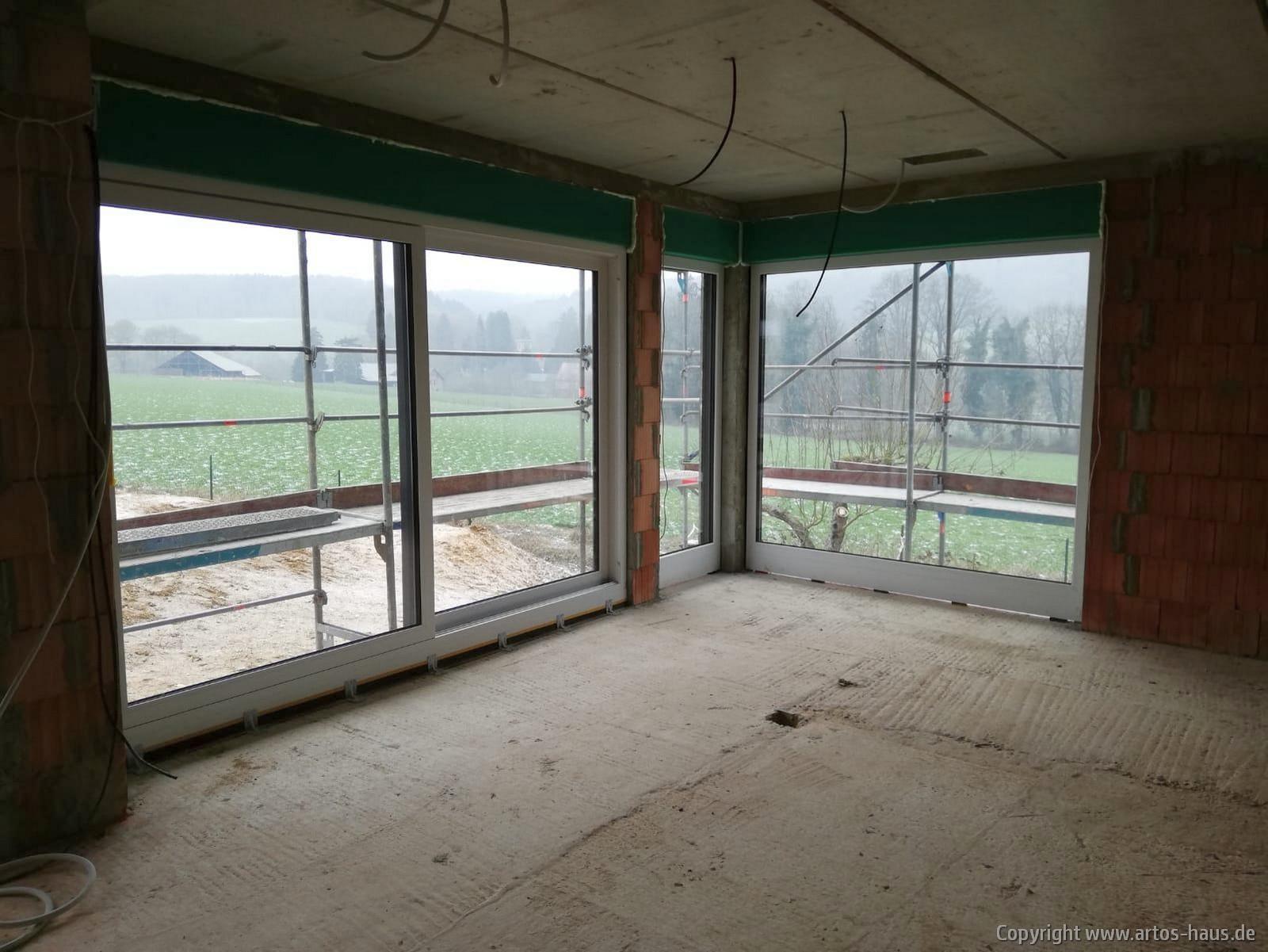 Einbau Fenster BV ARTOS Bonn Bad Godesberg 2