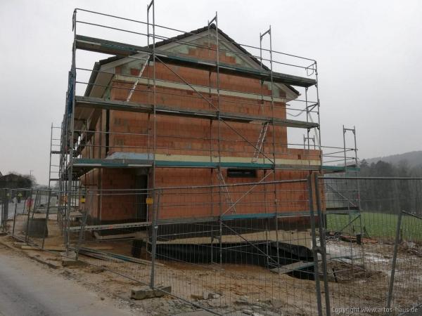 Einbau Fenster BV ARTOS Bonn Bad Godesberg 3