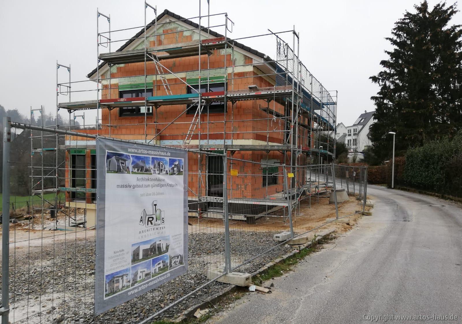 Einbau Fenster BV ARTOS Bonn Bad Godesberg