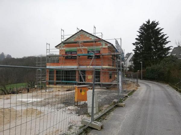 Einbau Fenster BV ARTOS Bonn Bad Godesberg 5