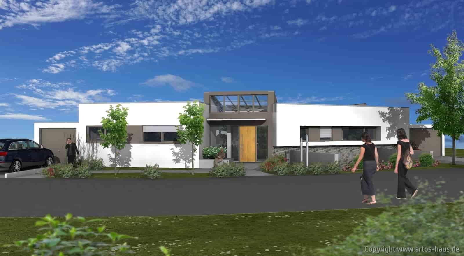 BV in 50226 Frechen - Artos Haus