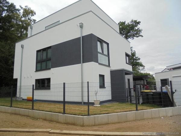 Haus fertiggestellt | ARTOS-HAUS Bild 2