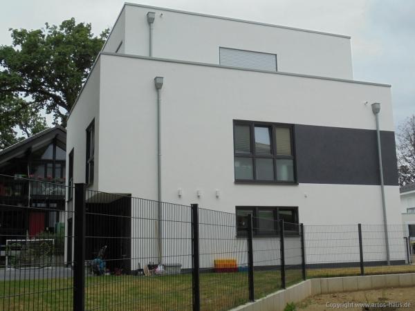 Haus fertiggestellt | ARTOS-HAUS Bild 3