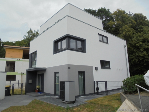 Haus fertiggestellt | ARTOS-HAUS Bild 4