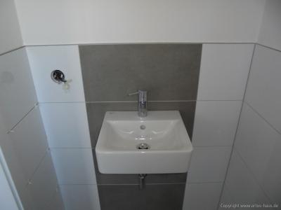 Fertiginstallation Sanitär Bild 1 / Artos Haus