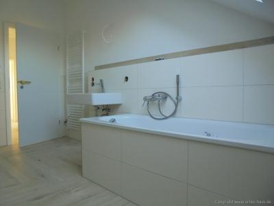Fertiginstallation Sanitär Bild 3 / Artos Haus