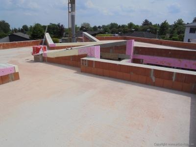 Bauvorhaben Bungalow Frechen - Artos Haus - Bild 3