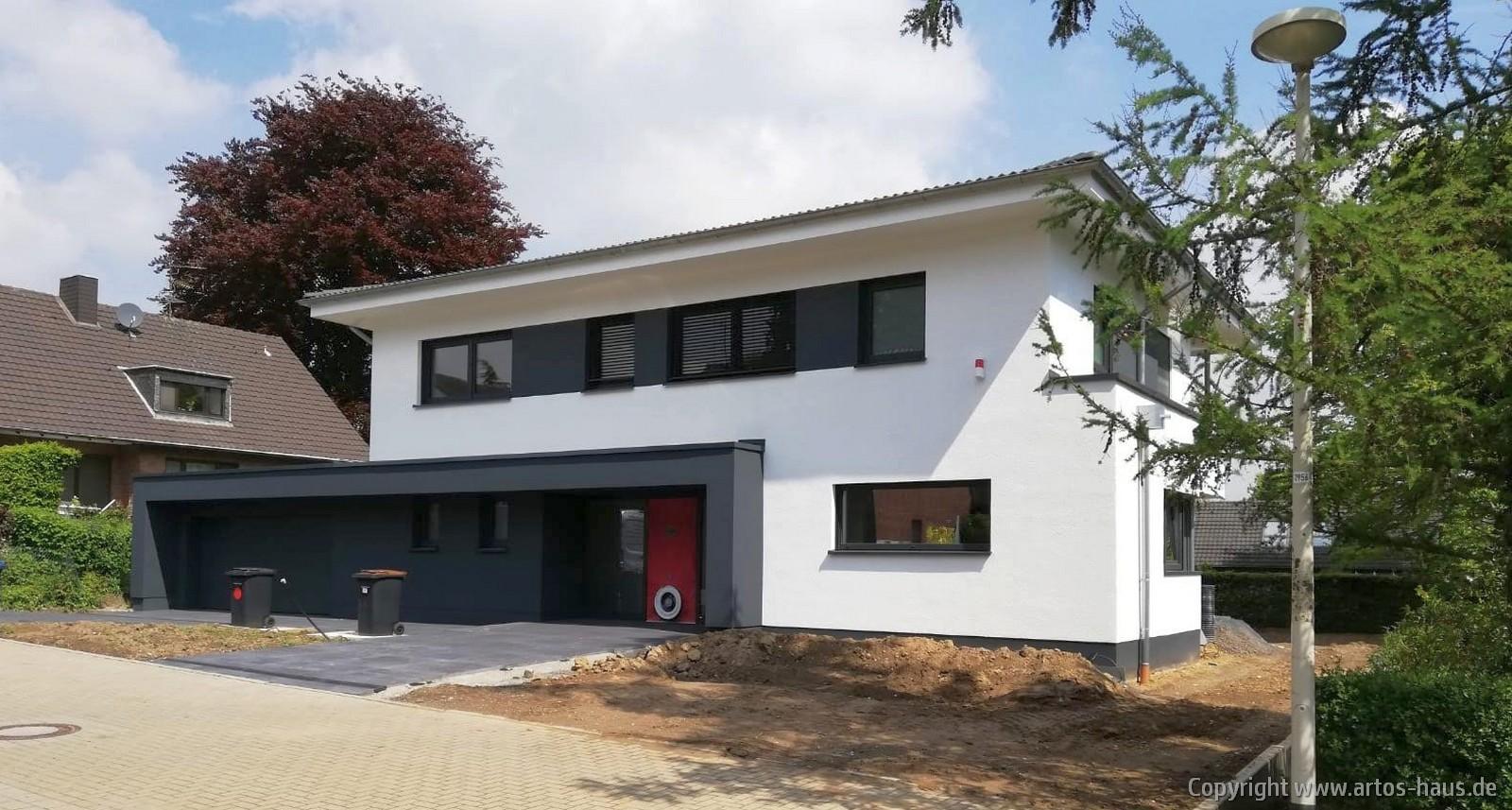 BV Frechen Königsdorf Hausübergabe Bild 1