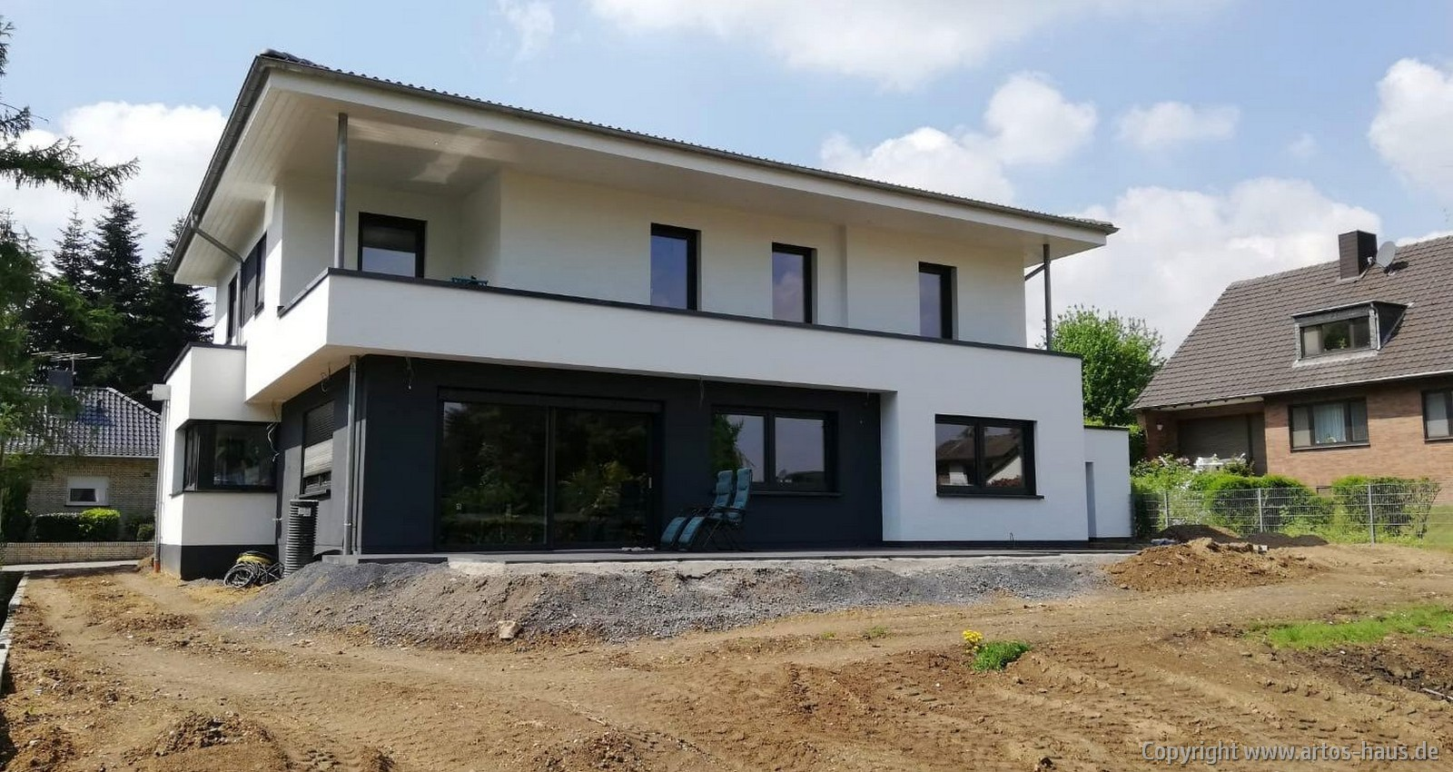 BV Frechen Königsdorf Hausübergabe Bild 2