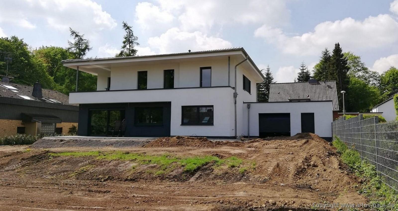 BV Frechen Königsdorf Hausübergabe Bild 3