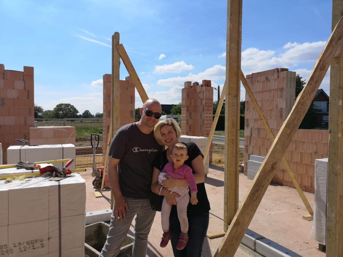 Baufamilie-BL-Korschenbroich, ARTOS-HAUS
