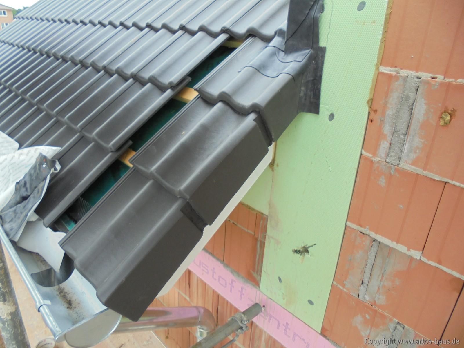 Dacheindeckung BV Korschenbroich | ARTOS-HAUS Bild 3
