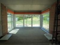Einbau Fenster Bild 4 | ARTOS HAUS