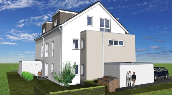 ARTOS HAUS BV Mehrfamilienhaus Pulheim Bild 6