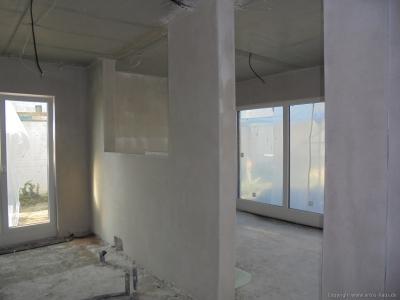 Innenputz | Artos-Haus Bild 3