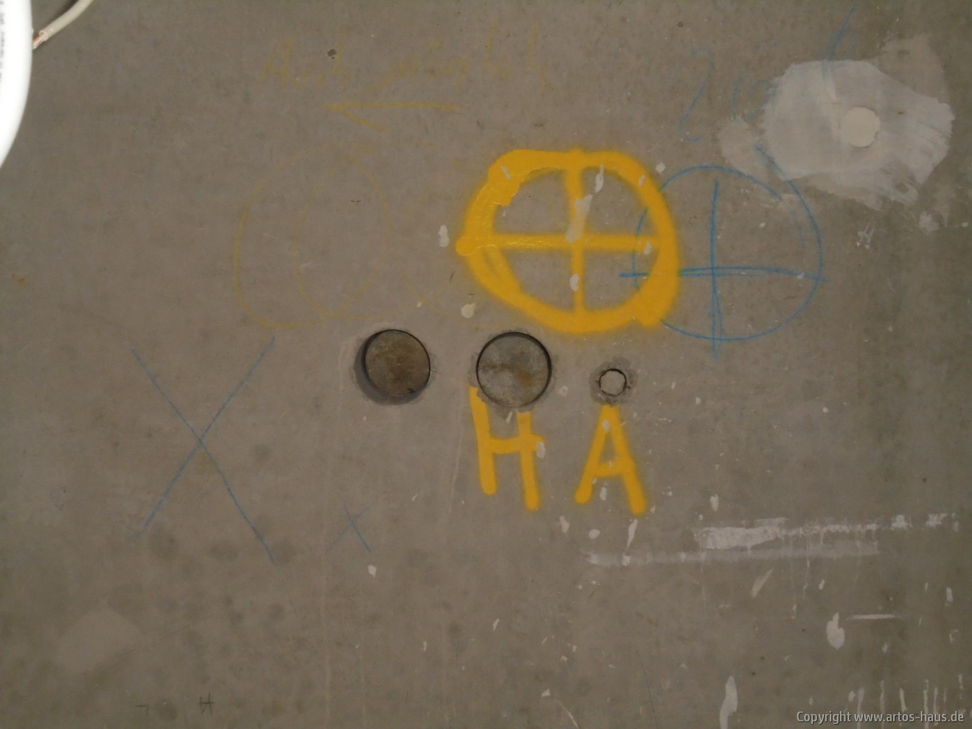 Hausanschlüsse ARTOS-HAUS Bild 4