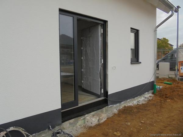 EInbau Haustüre Bild 2