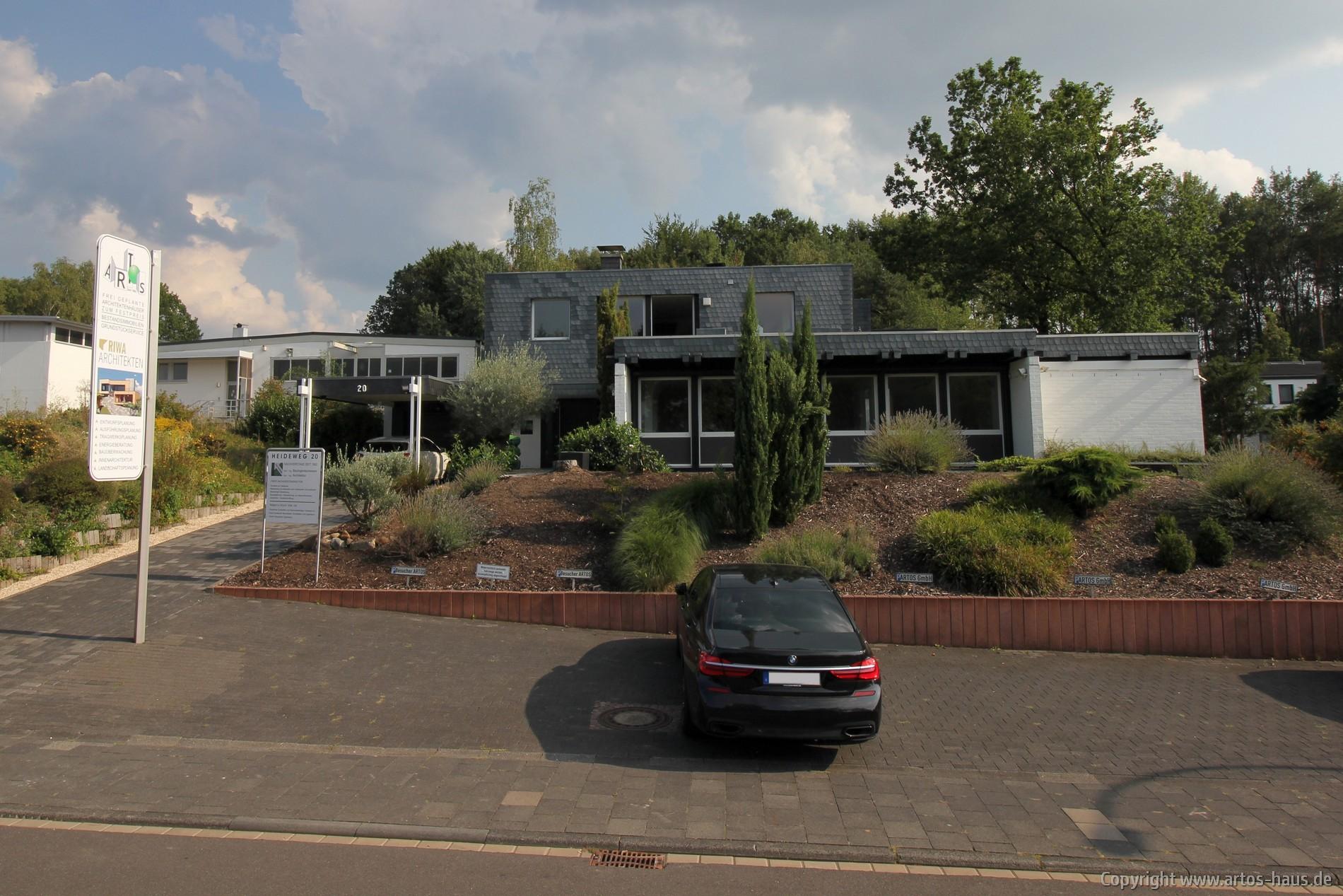 Artos Haus Bad Honnef