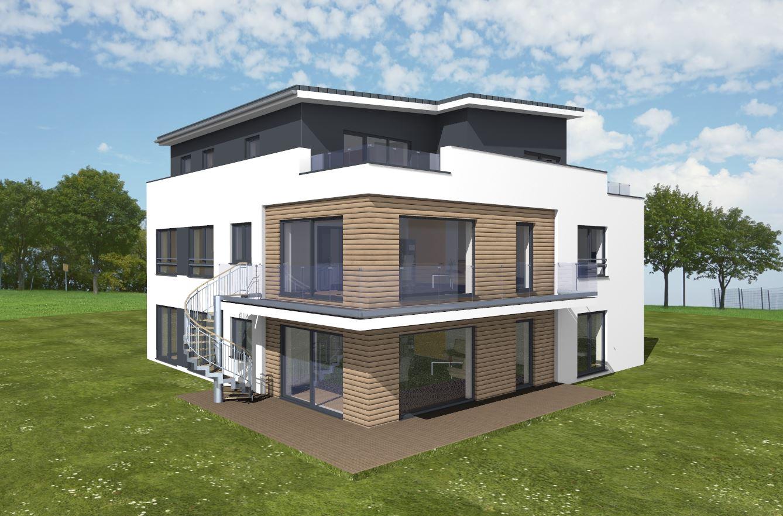 ARTOS HAUS - Mehrfamilienhaus