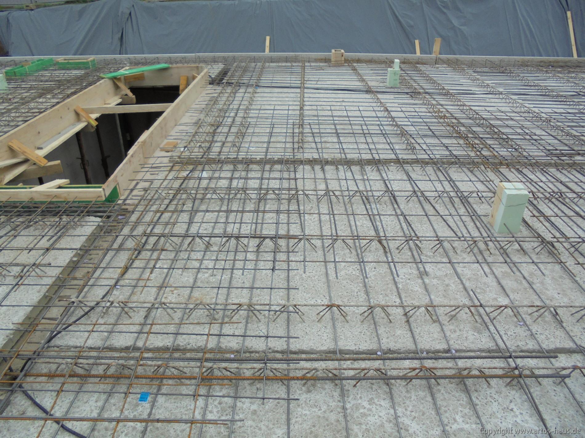 Keller / Bauvorhaben in Euskirchen | ARTOS-HAUS Bild 5