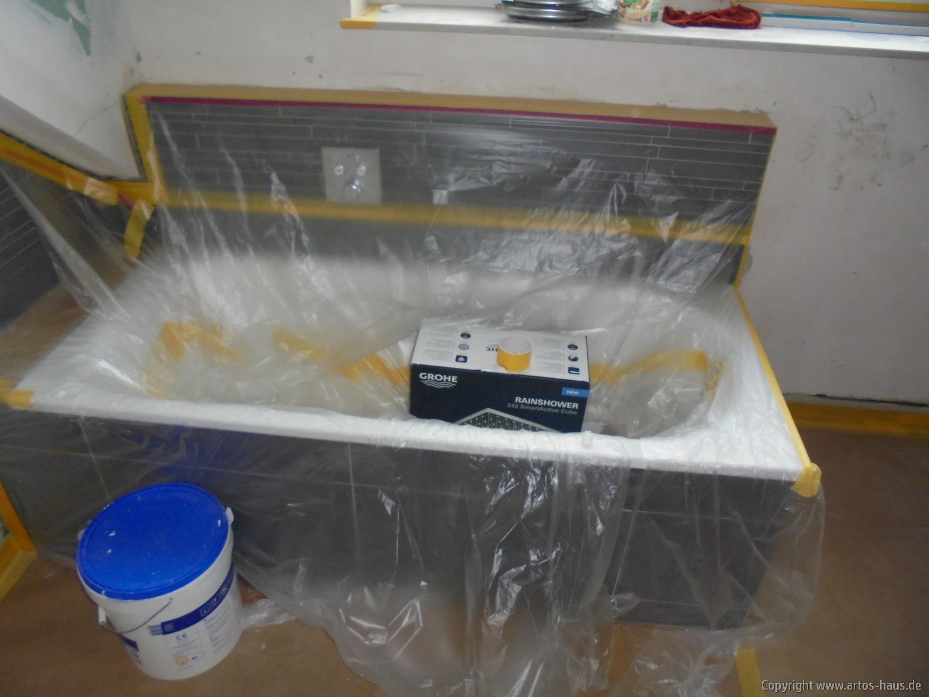 Malerarbeiten und Bodenbeläge Bild 1