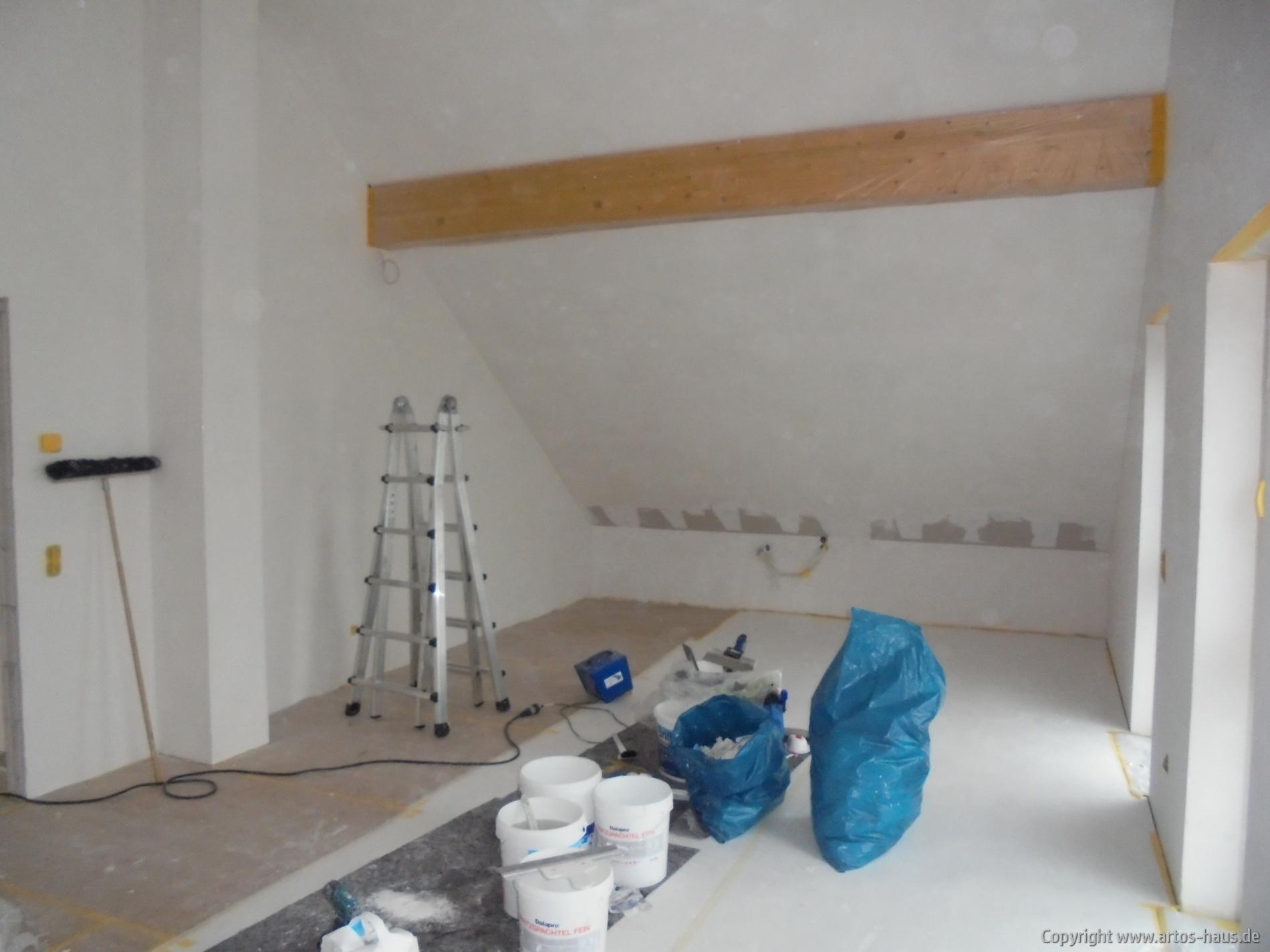 Malerarbeiten und Bodenbeläge Bild 2