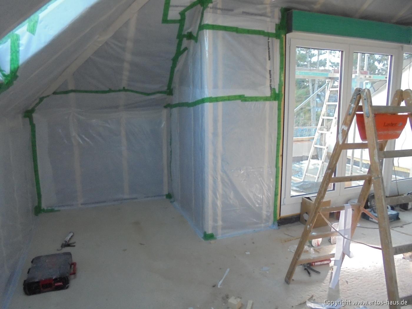 Trockenbauarbeiten Bild 3