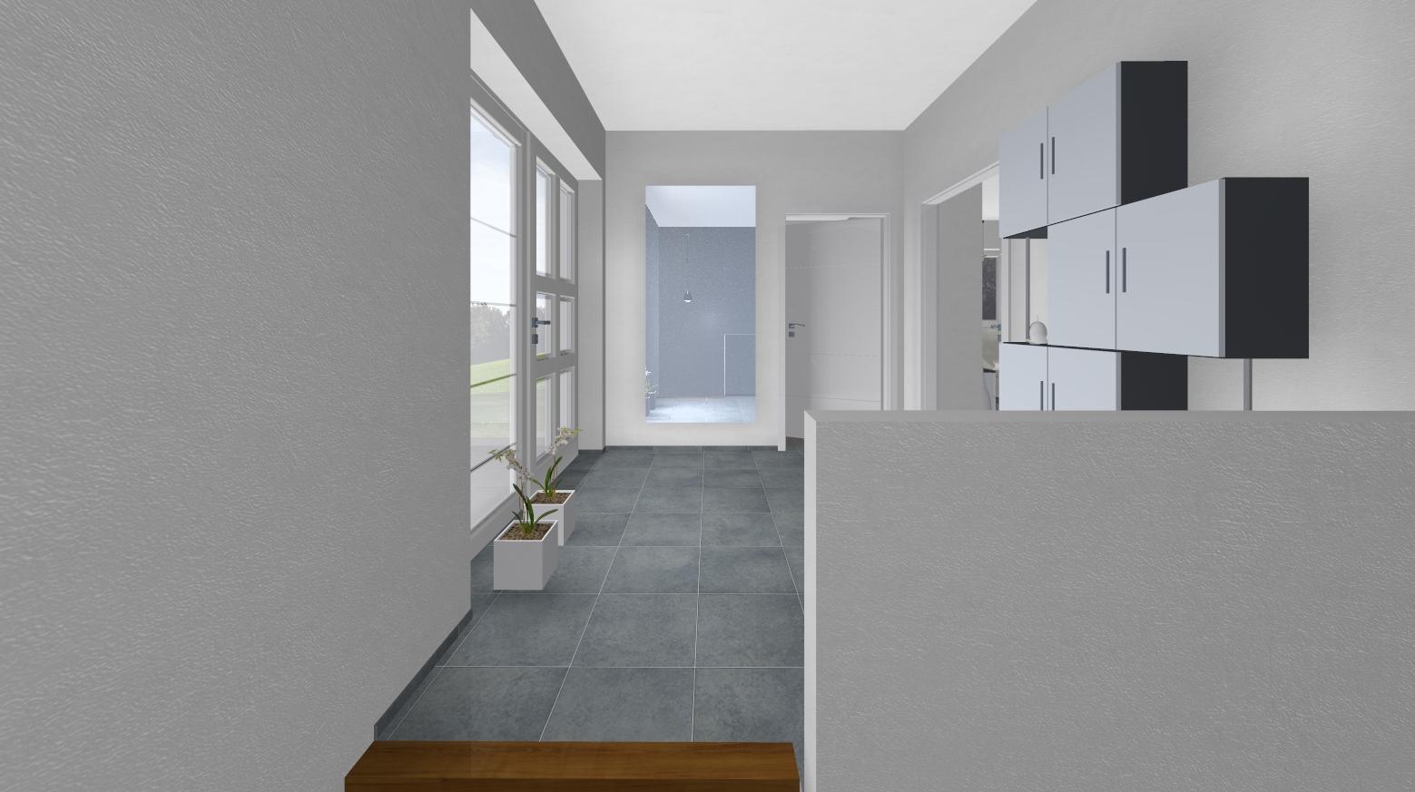 3 D Visualisierung | Bauvorhaben artos-haus.de