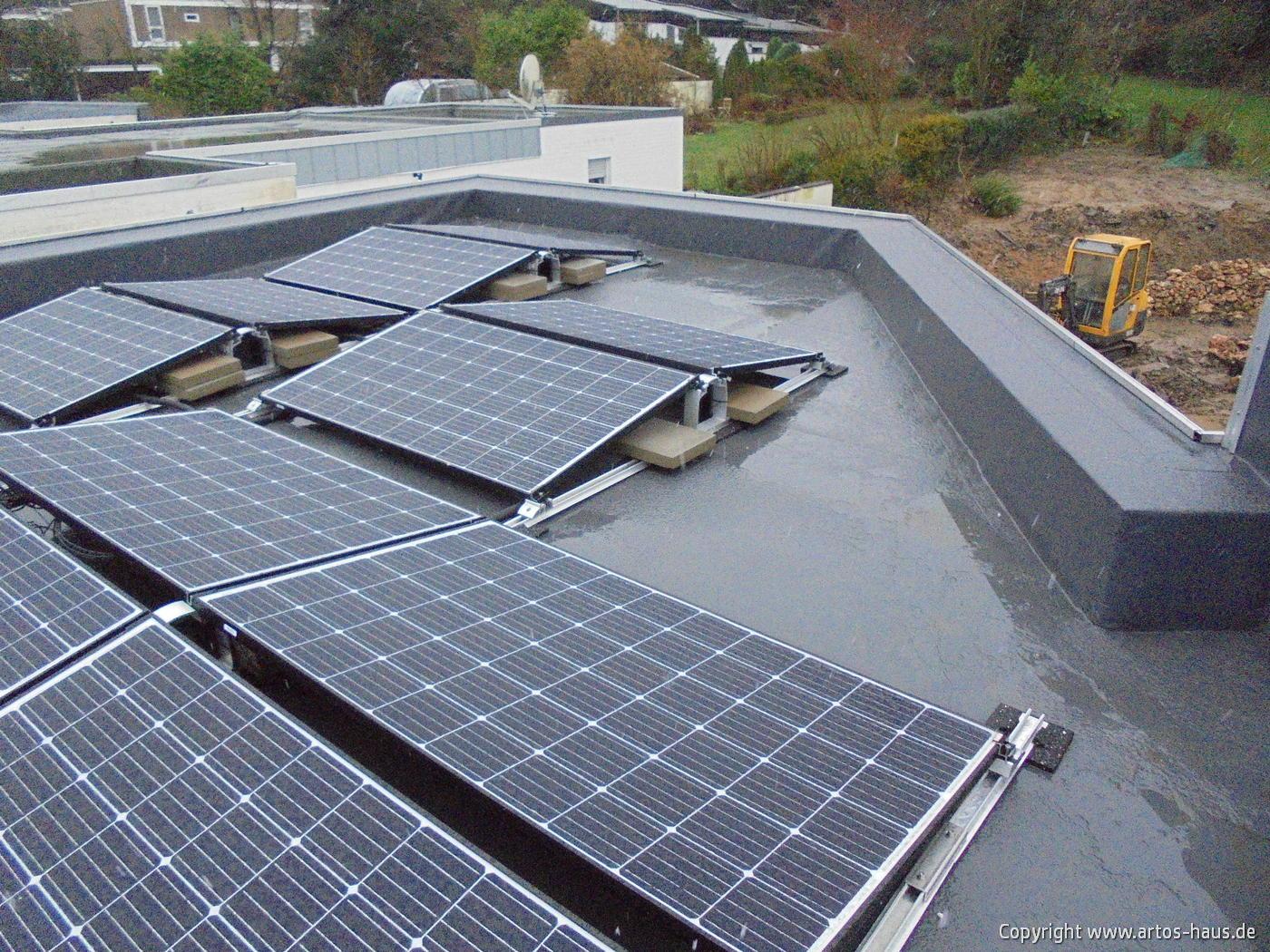 Photovoltaik ARTOS-HAUS Bild 3