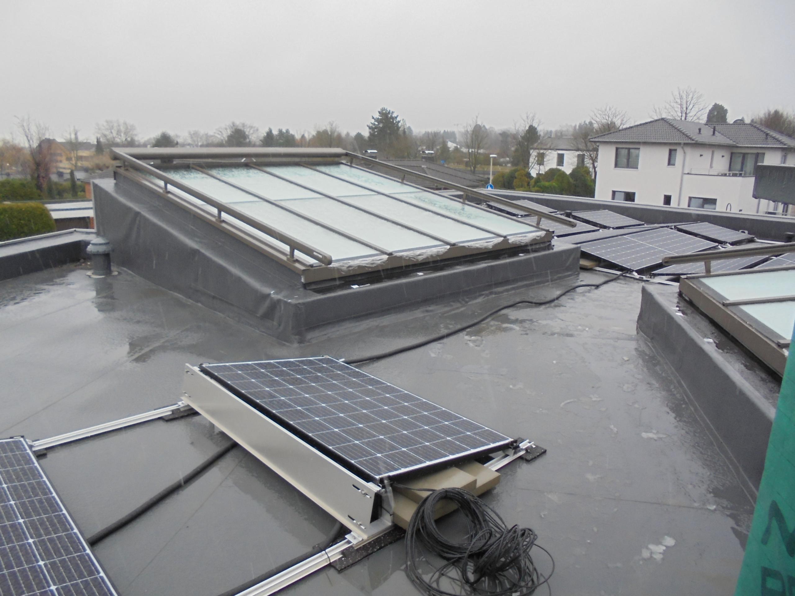 Photovoltaik ARTOS-HAUS Bild 4