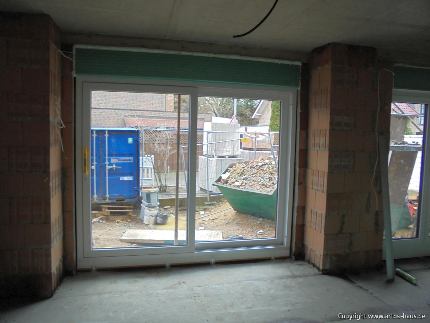 Fenstereinbau @artos-haus.de BILD 5