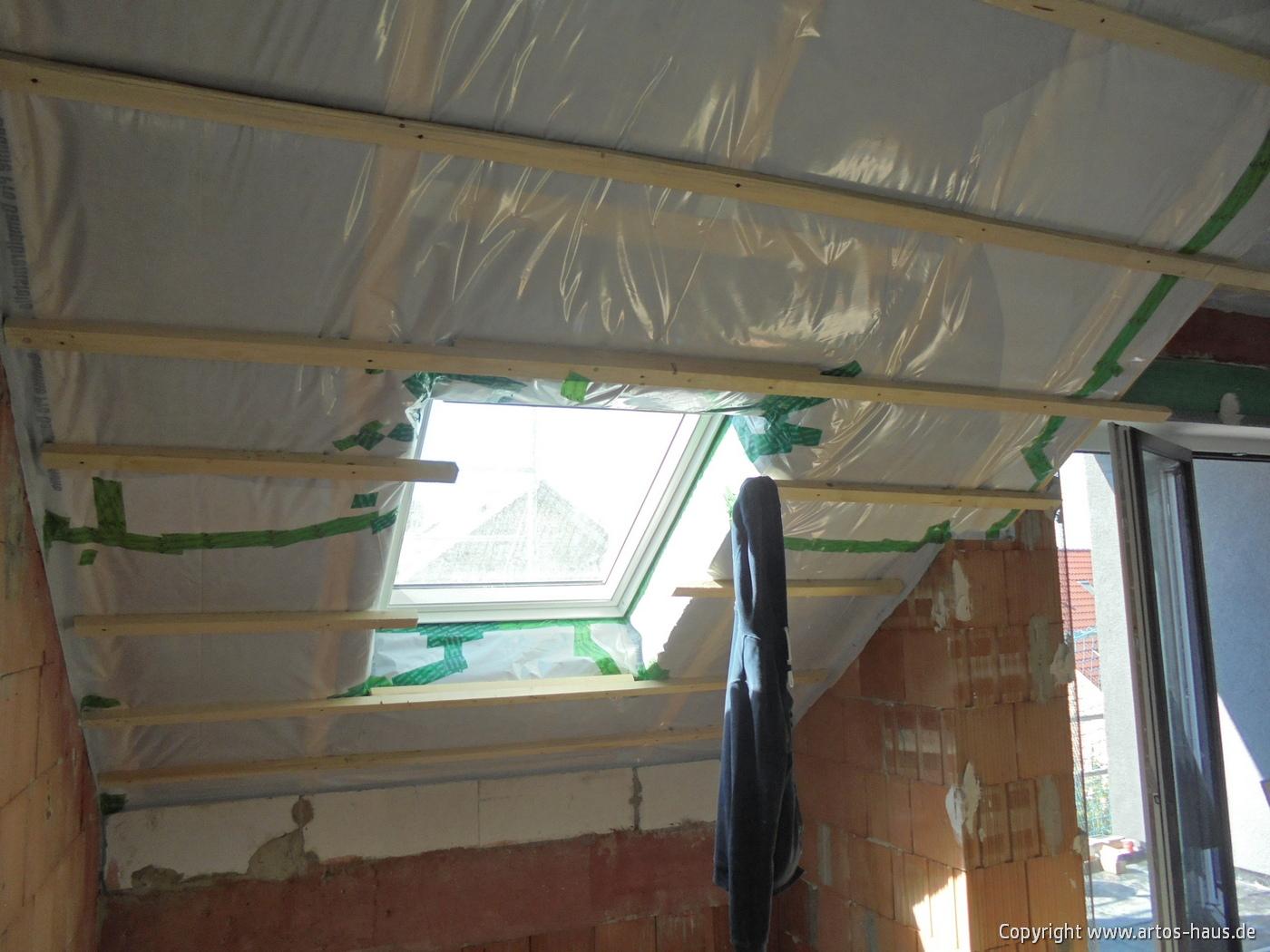 Trockenbau ARTOS Haus Bild 2
