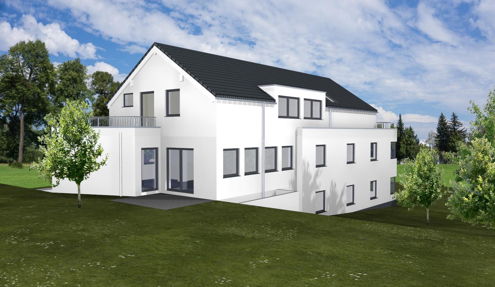 Mehrfamilienhaus | www.artos-haus.de
