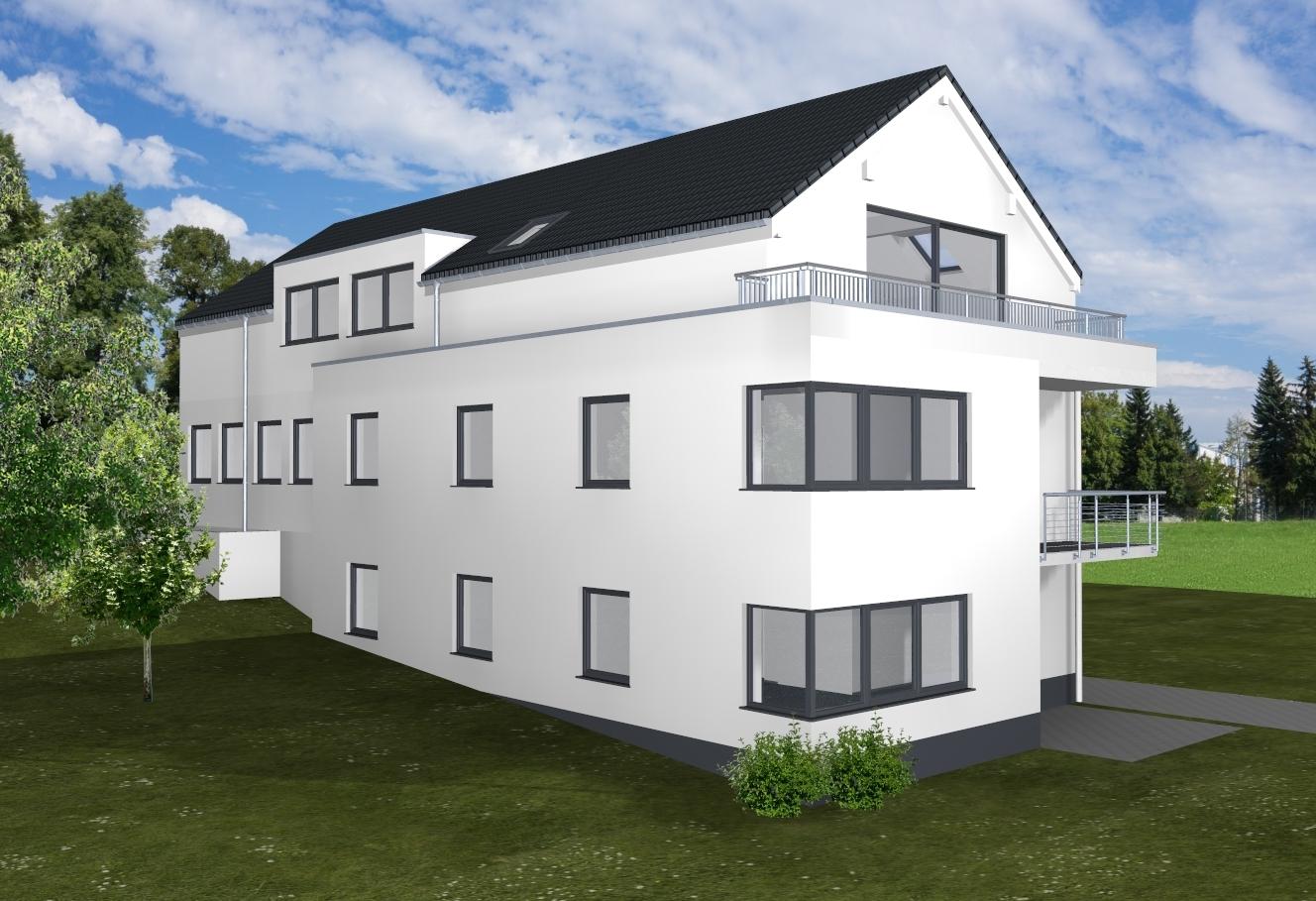 Mehrfamilienhaus | www.artos-haus.de Bild 4