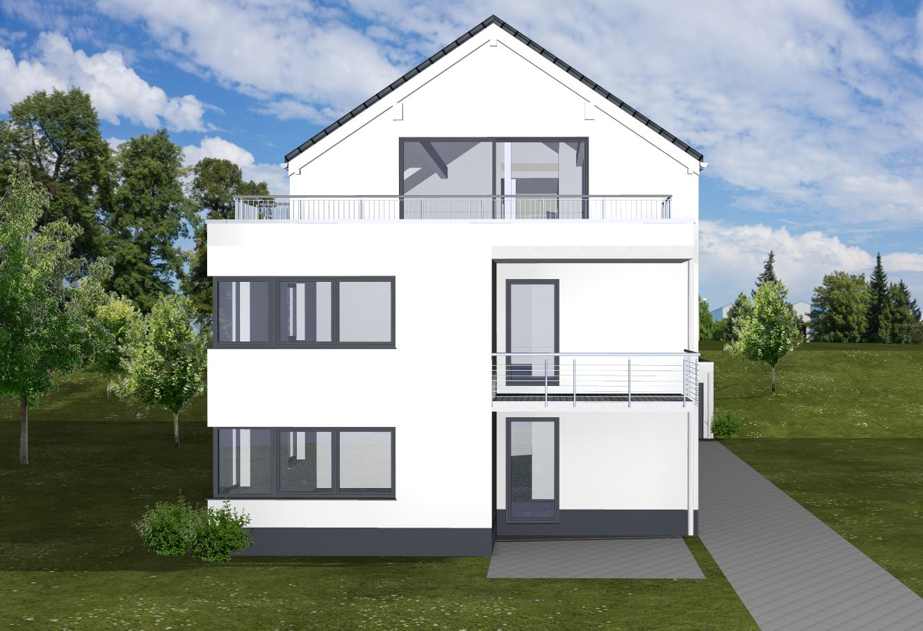 Mehrfamilienhaus | www.artos-haus.de Bild 5