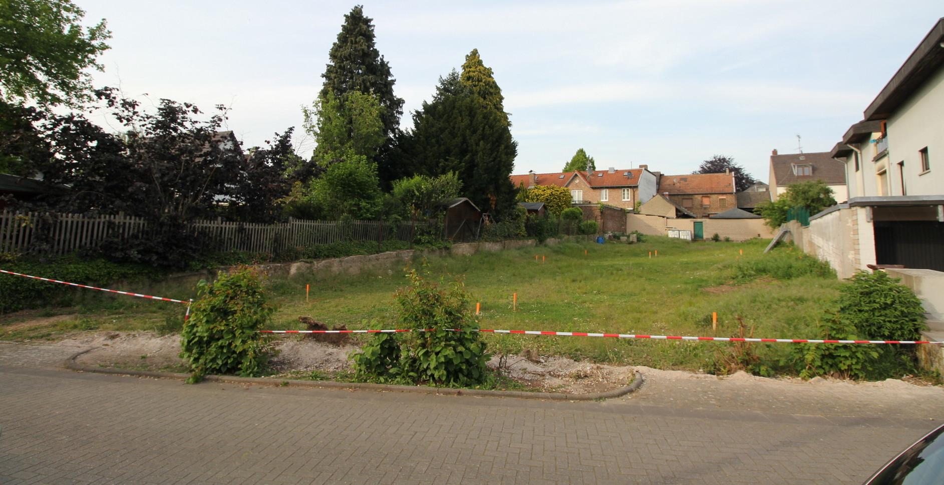 Bauvorhaben Mehrfamilienhaus in Pulheim | www.artos-haus.de | Foto 1