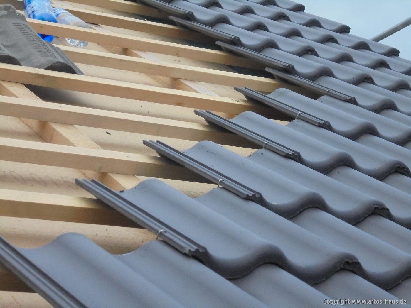 Dachdeckerarbeiten in Pulheim / ARTOS-HAUS Foto 2